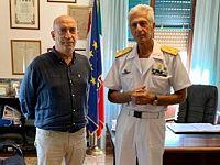 Giuseppe Tarzia e Fortunato Fortunati
