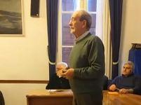 Italo Sapere, Comitato per la difesa di Lido e Mola