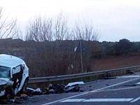 L'incidente in cui è morto l'ex ministro Altero Matteoli