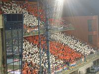 Tifosi della Croazia