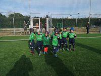 Under 6 Elba Rugby