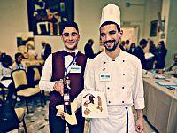 I giovani chef del Foresi