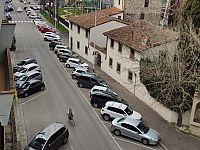 Attilio Minneci - Coverciano - Firenze
