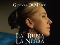 """La copertina dell'album dedicato da Ginevra alla """"cantora"""" argentina Mercedes Sosa"""
