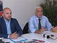 Daniele Lorenzini e Tommaso Cipro