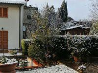 Francesca - Mercatale Valdipesa (Firenze)