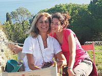 Cecilia Pacini e Laura Pagliantini