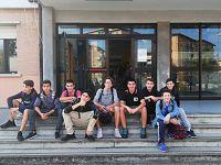 Classe I A Agrario, Cerboni