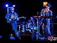 I pontederesi Blue Parrot Fishes in concerto: apriranno il live di Carotone al The Cage di Livorno (30 gennaio)