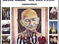 La copertina del libro-reportage scritto da Pirìto