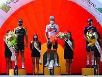 Il podio (Bettini Photo)
