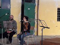 Daniele Pistocchi e Valentina Cantini