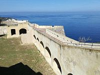 Forte Falcone