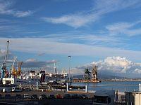 Porto di Piombino (foto di repertorio)