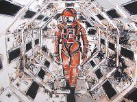 2001 A SPACE ODYSSEY #KUBRICK (100x150)