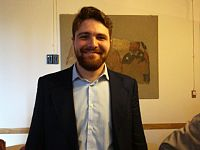 Matteo Ferretti