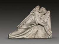 scultura di Tino da Camaino