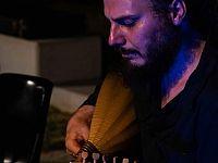 Peppe Frana - chitarrista di Capossela