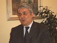 Piraldo Ciucchi, calciatore ed ex sindaco di Reggello