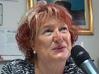 Franca Rosso, presidente di Confcommercio Elba