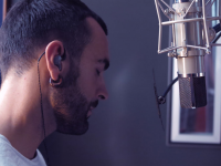 Marco Mengoni, vincitore per la categoria Best Italian Act 2015 e ora in corsa per la categoria Best Europe Act.