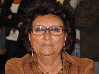 Clara Mugnai del Comitato Salvare il Serristori