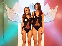 Francesca Bandini e Catalina Ciocan finaliste