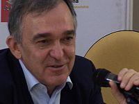 Il Governatore toscano Enrico Rossi