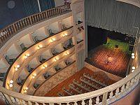 Teatro dei Vigilanti di Portoferraio