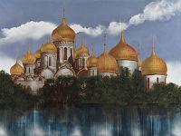 Annunciazione Mosca
