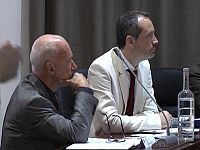 Paolo Sarti e Tommaso Fattori
