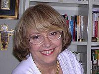 Patrizia Paoletti Tangheroni - presidente della Fondazione Teatro di Pisa