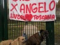 La Toscana chiede giustizia per Angelo