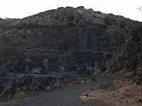 Miniera del Ginevro