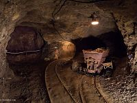 Galleria miniere, Capoliveri