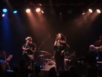 Eden Holan in concerto con il brasiliano Fernando Seixas