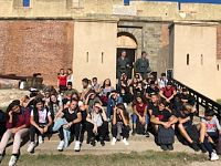 Classe I Afm, Cerboni