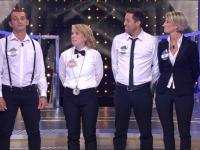 Da sinistra: Davide, Valentina, Mauro e Vale