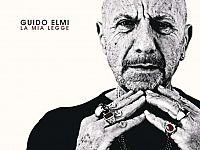 La copertina del primo e unico album di Elmi