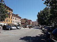 Parcheggio Piazza della Repubblica
