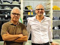 Alberto Fausto e Fausto Vanni