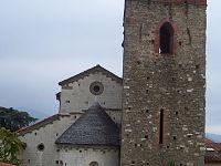 Gianni Agostini - Chiesa di Sant'Andrea - Pistoia