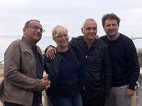 Conti, Bianchi, Panariello e Pieraccioni