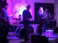 I Delta Vibes sul palco di Soms Experience 2017