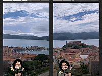 Dalle storie di Instagram di Alessandro Borghese