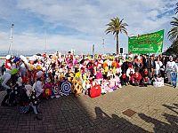 Delegazioni di Porto Azzurro e Capoliveri a Cavo