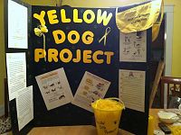 The Yellow Dog Project è un movimento globale basato sul passaparola