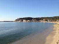 Il porto di Marina di Campo (Campo nell'Elba)