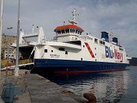 Il traghetto Acciarello