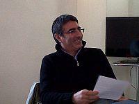 Franco De Simone, presidente Confesercenti Elba